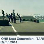 VIDEO: Next Generation 2014 Training Camp in Tarifa, Spain