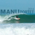 Manu Portet shreds the French Basque region best SUP spots