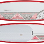 Introducing Air Shield Composite technology on the Manawa 10'6