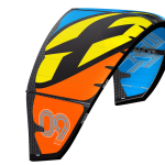 Discover the 2015 F-One Bandit 8 kite in 3D