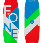 Discover the 2015 F-One SPICY Twin Tip In 3D