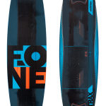 Discover the 2015 F-One TRAX HRD Carbon Twin Tip In 3D