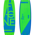 Discover the 2015 F-One NEXT Twin Tip Series in 3D