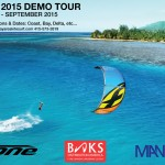 F-One 2015 Demo Tour: Bay Area - Sep/Oct and more