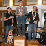 NALU SUP Team Rider Anthony Galang takes home first in the 2014 Chattajack!