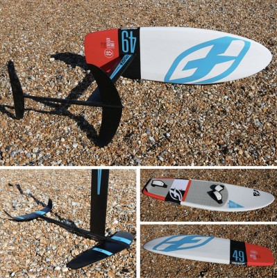 iksurfmag issue 52 - tried and tested foil 01