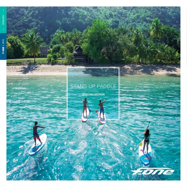 f-one sup 2016 cover