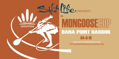 mongoose cup 2016