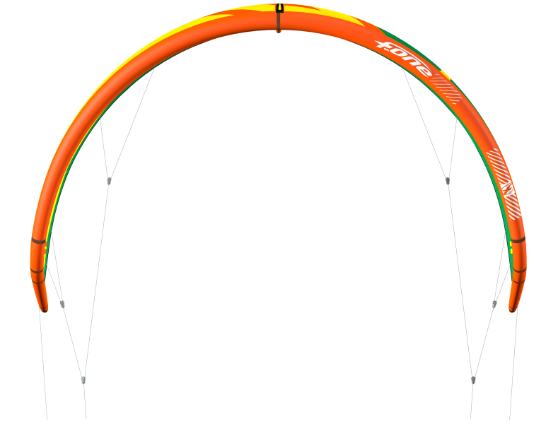 BREEZE-orange-greeen-yellow---front-bridles