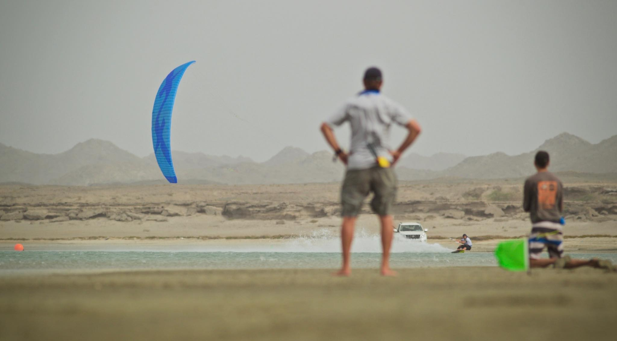 F-One Speed Team back from Oman with top honors | Bay Area Kitesurf